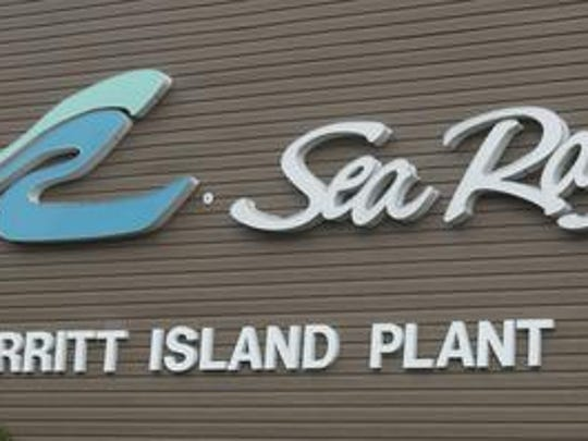 Sea Ray boats announced last month it was shutting down its Merritt Island operation which will leave nearly 400 workers jobless.
