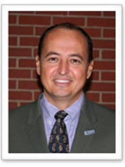 Frank J. Frazee is the Ocean County Vocational school
