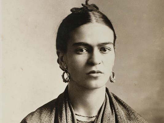 Frida Kahlo - Her Photos