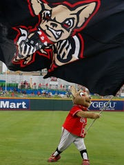 The El Paso Chihuahuas are offering a special Father's Day deal that brings dad to the field.