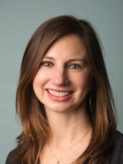 Brooke LaRoche, The City Schools Foundation