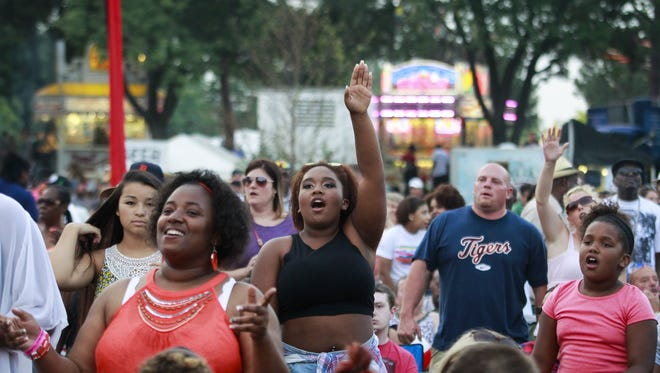 Lansing has been named one of the 10 best cities for African Americans by Livability.com.