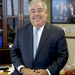 Personal injury lawyer John Morgan has spent more than $6 million since 2014 to legalize medical marijuana.