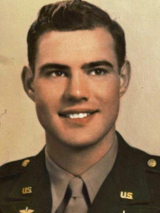 Carl Reed military