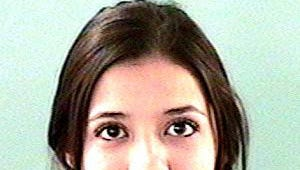 Larissa Christine Gonzalez disappeared from her home in in the 100 block of North Cottonwood Street near Chandler Boulevard, said a Chandler police spokesman. Anyone with information is asked to call the Chandler Police Department at 480-782-4130.