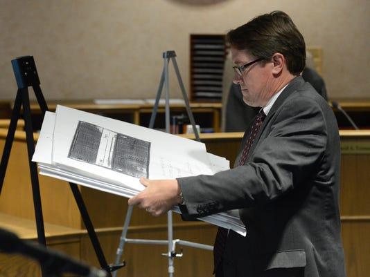 Bridget Kuhn sentencing