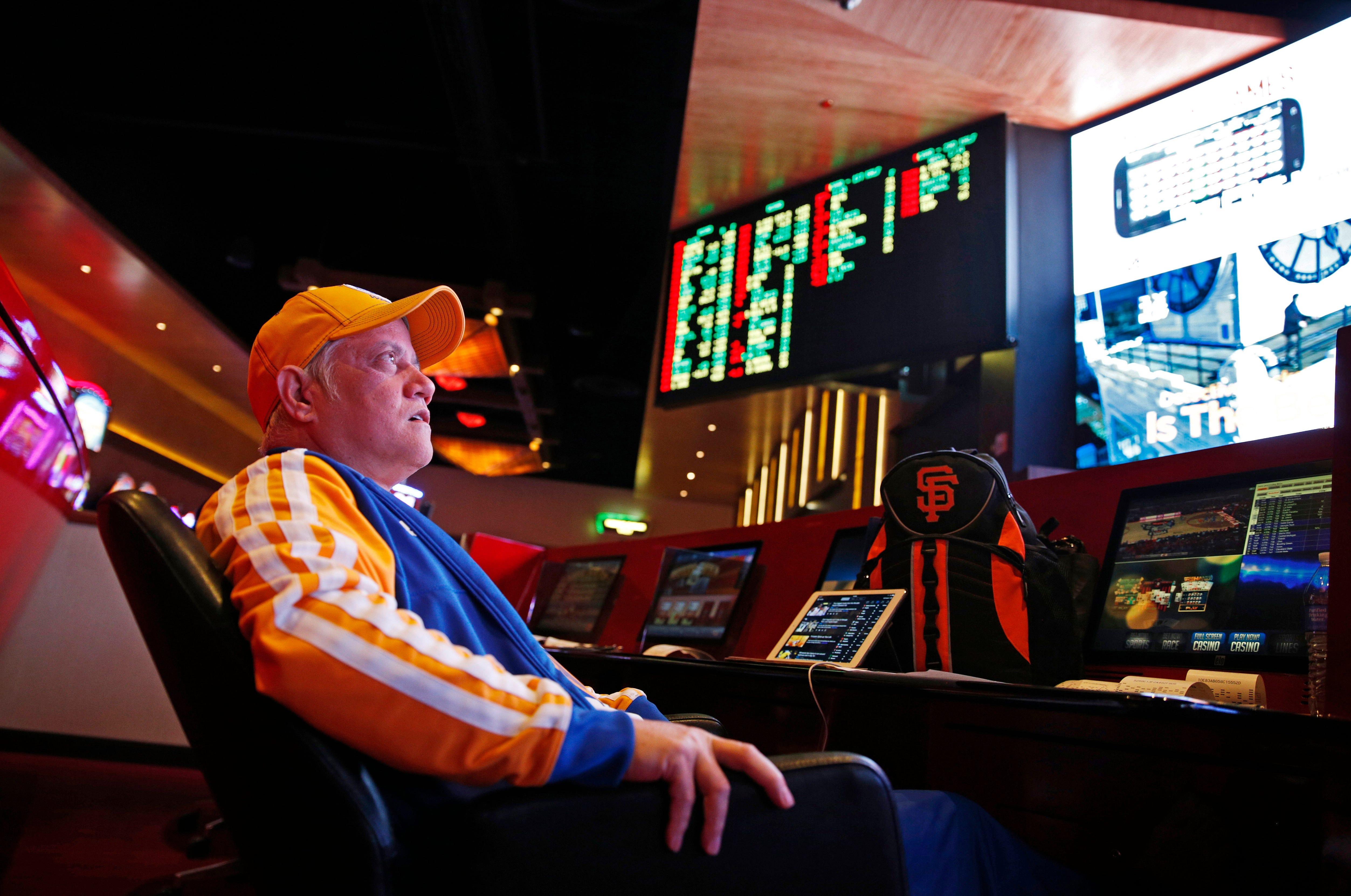 Sports gambling michigan circus circus hotel casino las vegas phone number