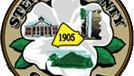 Stephens County logo