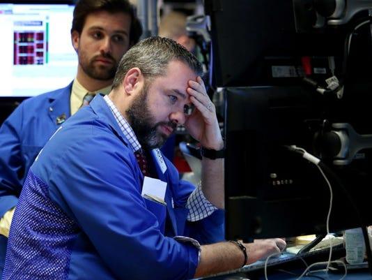 EPA USA NEW YORK STOCK EXCHANGE EBF MARKETS & EXCHANGES USA NY