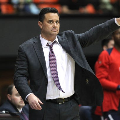 Sean Miller's comments (or no-comments) on FBI investigation into NCAA recruiting