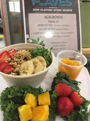 New, meatless menu options rolled out in East Ramapo.