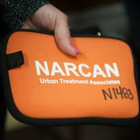 M-E to host 'Shawna has a Secret,' Narcan training to keep opioid talk at the forefront