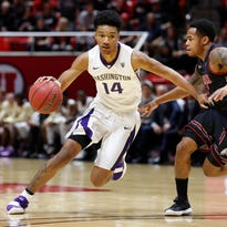 Washington freshman Carter is taking his shot