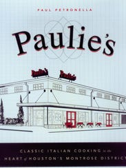 """""""Paulie's: Classic Italian Cooking in the Heart of"""
