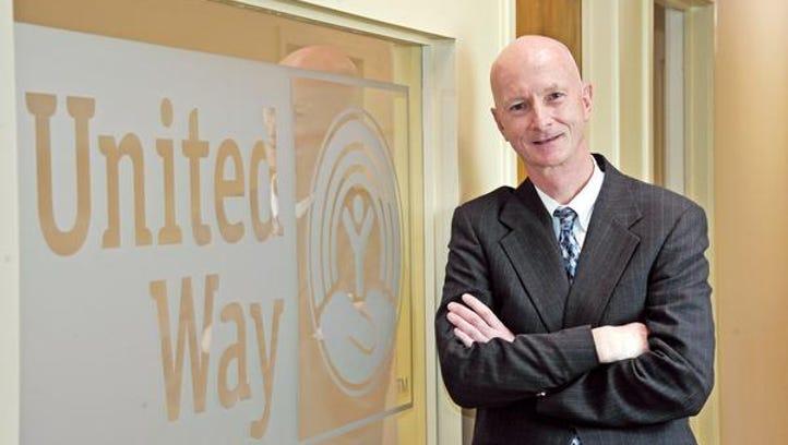 United Way of Metropolitan Nashville hires new CEO