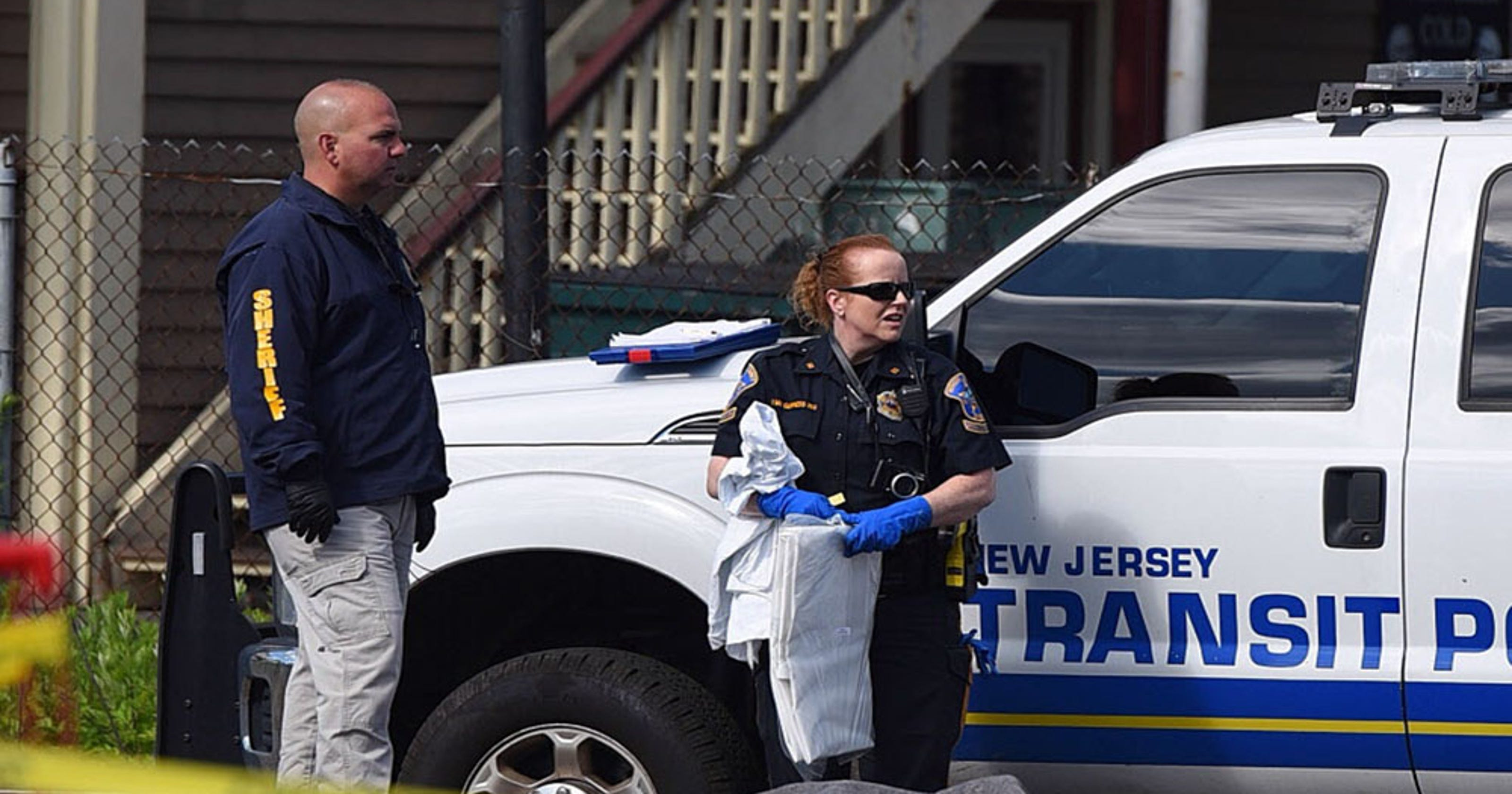 Police identify man struck and killed by NJ Transit train in