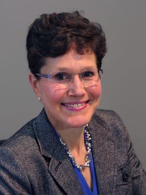Susan Elion Wollin is president of the Westchester Putnam School Boards Association.