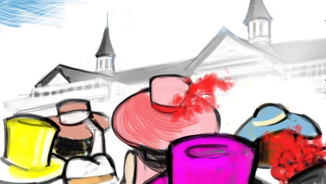 Quiz: What Kentucky Derby hat are you?