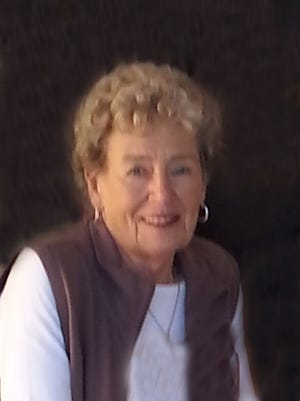 Sarah McEnaney