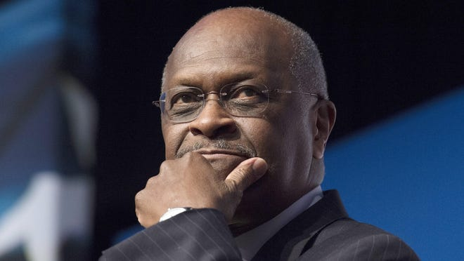Herman Cain, a former presidential hopeful who was once considered by President Donald Trump for the Federal Reserve, has died after being hospitalized with the coronavirus, according to his social media.