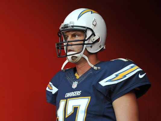 NFL: Preseason-Seattle Seahawks at San Diego Chargers