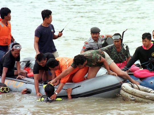 AFP A04G1SING2 Silkair
