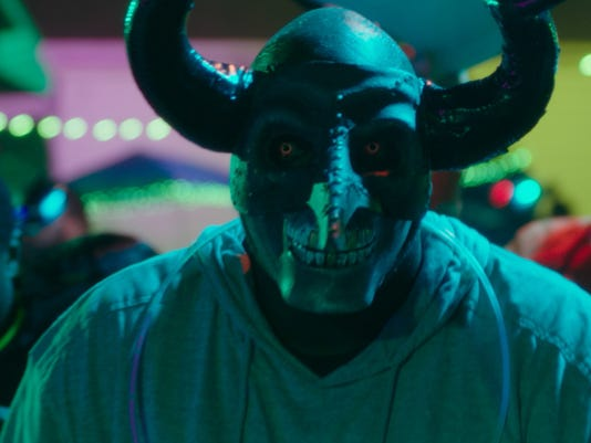 'The First Purge' review: The riskiest-ever federal entitlement program begins