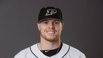 Andrews goes distance as Purdue baseball opens Big Ten Tournament with win over Ohio State