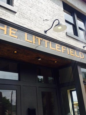 The Littlefield in Northside.