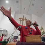 Zion Baptist Church, 12 years of Christmas giveaways