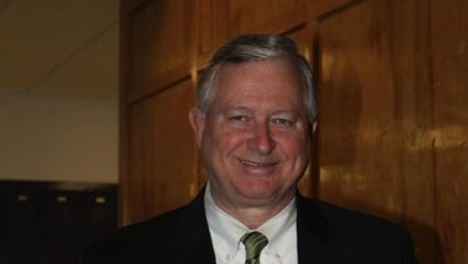 John Goetz will become Katonah-Lewisboro's interim superintendent in the fall,