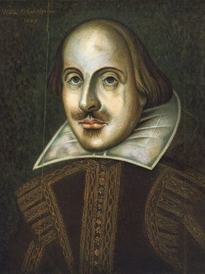 William Shakespeare. Salem Cinema is celebrating William Shakespeare's 400th anniversary with a free three-movie series beginning April 18.