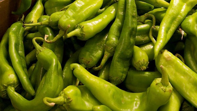 Hatch chiles are a New Mexico specialty that Central Market celebrates every August by bringing in more than 300,000 pounds of the peppers. The festival started in 1995 and now takes place at all stores throughout Texas.