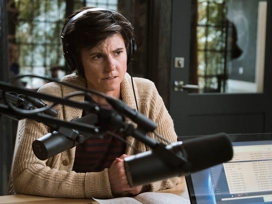 Tig restarts her radio career in Biloxi after her L.A.