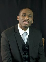 Edward D. Dean
