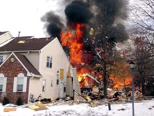 new jersey explosion