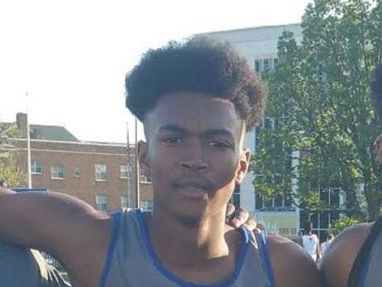 Erikmycal Powell, Shortridge