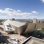 The Denver Art Museum is offering free general admission on Sunday for Dia del Nino.