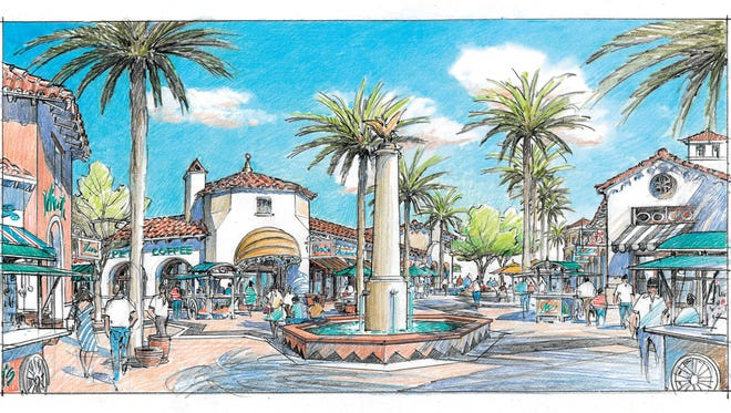 Shops and restaurants in University Village will be a short walk or bike ride from FGCUÕs campus, and easily accessible from other communities in south Lee County.