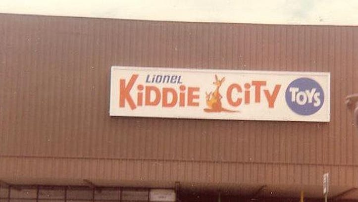 Whatever Happened to ... Kiddie City toy stores?