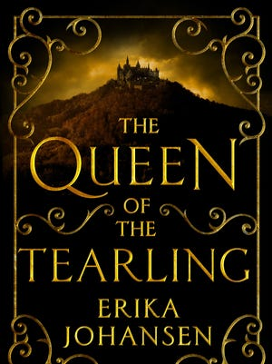 """The Queen of the Tearling"" by Erika Johansen"