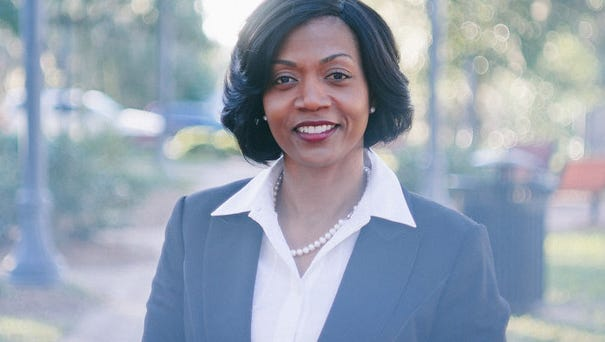Gwen Marshall elected Leon County's Clerk of Courts.