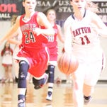 Prep notebook: Dayton's Shawnie Spink leads 3A girls all-state team