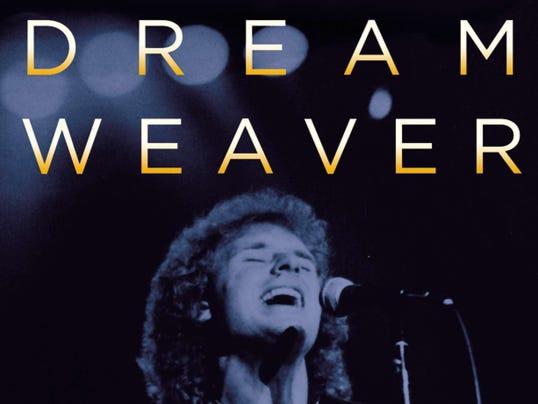 Gary Wright 'Dream Weaver' book cover