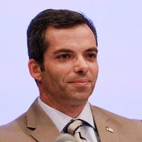 Mark Garber