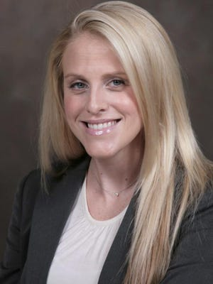 Judge Paige Hardy Gillman, appointed to be a Palm Beach County Circuit Court judge.