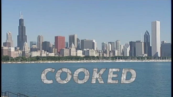 "The next offering in the KIPCOR Film Series, ""Cooked: Survival by ZIP Code"" will be a virtual presentation, with the film and its talk-back taking place at two different times."