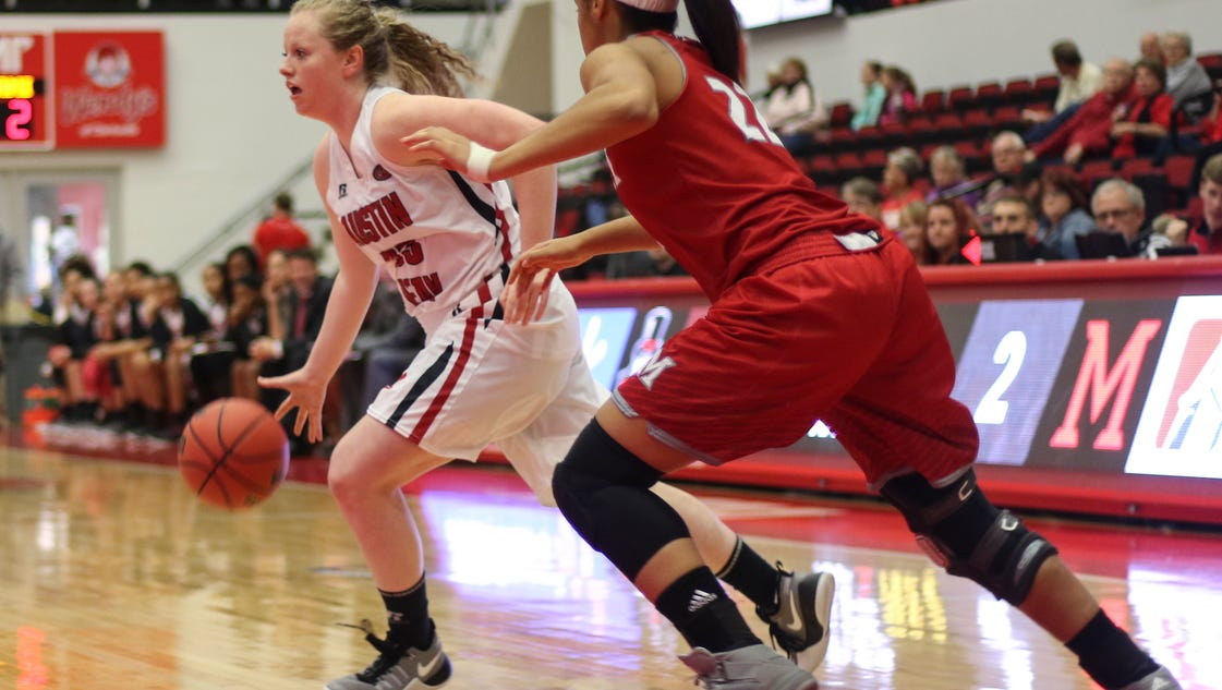 Home opener ends in loss for Austin Peay