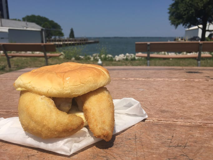 Seafood shacks from coast to coast for New sandusky fish company