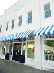 A view of Reese Witherspoon's first brick-and-mortar
